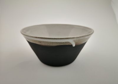 Ceramic plate and bowls set AAP7