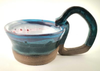 Ceramic mug set AAP18