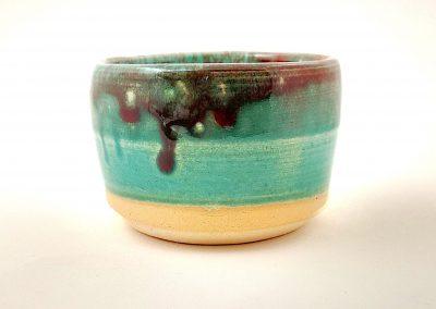 Ceramic bowl AAP52