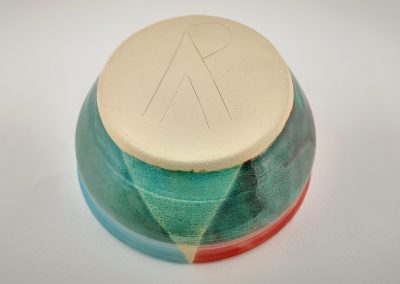 Ceramic bowl AAP61