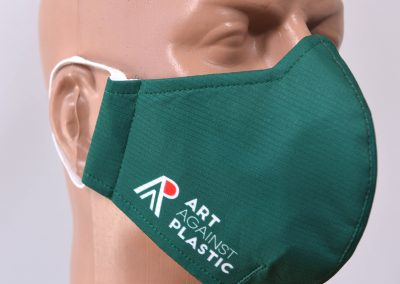 Face Mask Green AAP96