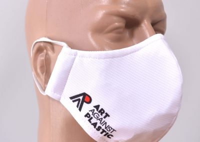 Face Mask White AAP96