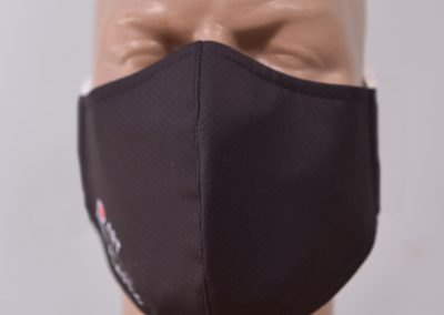 Face Mask Black AAP96